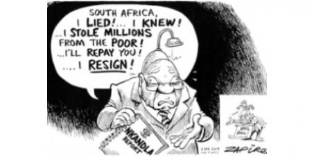 Zuma_lie-Nkandla