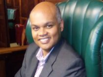 Ghalib Galant (Trustee) at Public Protector interviews
