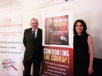 Activism Against Corruption conference 22nd-25th Nov 2016