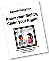 Know Your Rights Handbook South-Africa