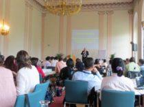 International Anti-Corruption Academy (IACA) Summer Academy 30/6/17